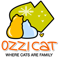 Ozzi Cat. Australian National Cat Magazine & Cat Behaviour Consulting. Solutions for Cat Problems. How to Keep Cats Happy.