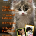 Ozzi Cat Magazine Issue #2 (Printed Copy)