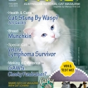 Ozzi Cat Magazine Issue #4 (Printed Copy)