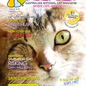 Ozzi Cat Magazine Issue #10 (Printed Copy) - (SOLD OUT)