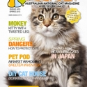 Ozzi Cat Magazine Issue #13 (Printed Copy)