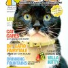 Ozzi Cat Magazine Issue #14 (Printed Copy)