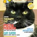 Ozzi Cat Magazine Issue #16 (Printed Copy)