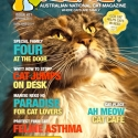 Ozzi Cat Magazine Issue #21 (Printed Copy)