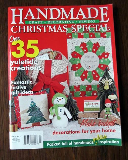 2nd Chance Cat Rescue - Xmas Auction - Xmas Craft Magazine