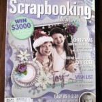 2nd Chance Cat Rescue - Xmas Auction - Xmas Craft Magazine