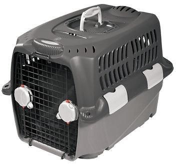 Airline IATA Approved Pet Carrier For Cats - Transport Cage - Cargo