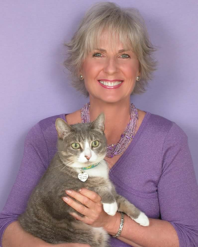 Carol Gurney - The Gurney Institute of Animal Communication - Animal Communication Workshop