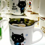 Daiso - cat goods - cute kawaii - Kids' Cat Cup - Australian National Cat Magazine Ozzi Cat