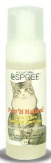 Espree Animal Products - Purr N Natural Cat Shampoo