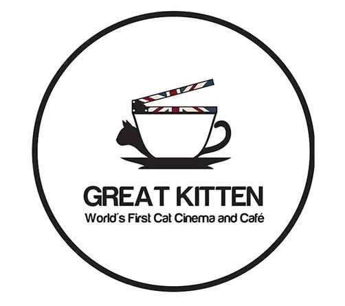 Great Kitten - The World's First Cat Cinema & Cafe In London