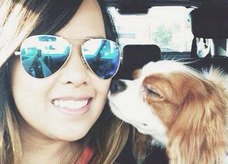 Nurse with Ebola Virus and Her Dog - Kept Alive