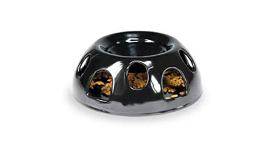 Pioneer Pet Tiger Diner - Cat slow puzzle feeder - food dispenser - treat toy