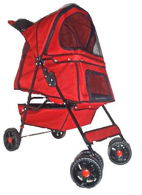 cat stroller - CAT PRAM STROLLER