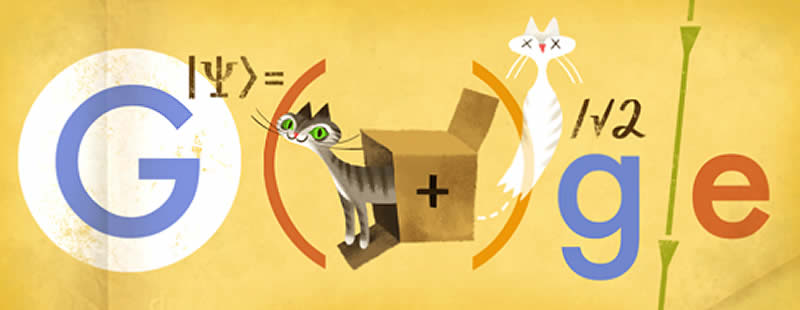 Schrödinger's Cat - Cat Paradox