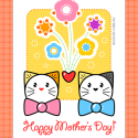 Mothers Day: DIY Printable Greeting Card