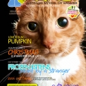 Ozzi Cat Magazine Issue #6 (Printed Copy)