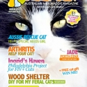 Ozzi Cat Magazine Issue #11 (Printed Copy) - (SOLD OUT)