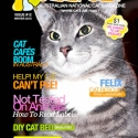 Ozzi Cat Magazine Issue #12 (Printed Copy)