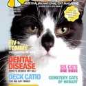 Ozzi Cat Magazine Issue #15 (Printed Copy)