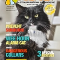 Ozzi Cat Magazine Issue #18 (Printed Copy)