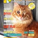 Ozzi Cat Magazine Issue #20 (Printed Copy)