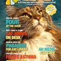 Ozzi Cat Magazine Issue #21 (Printed Copy)