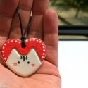 Milo Meow - Cat Ceramics #001